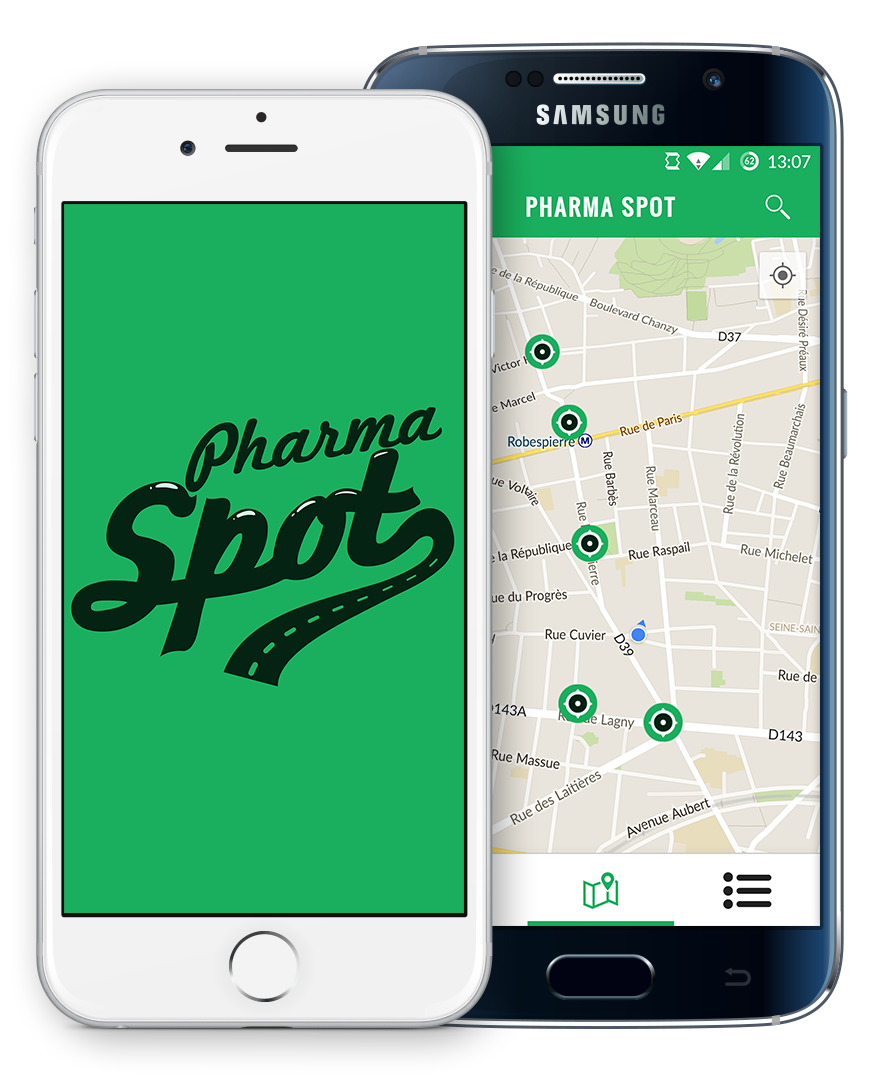 Pharma Spot